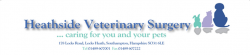 Heathside Veterinary Surgery